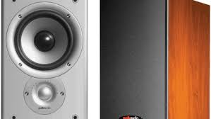Best Polk Audio Bookshelf Speakers Polk Monitor 30 Review Cnet