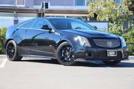 2014 cadillac cts v coupe used 2014 cadillac cts v for sale pricing features edmunds