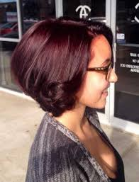 hair color black women over 50 50 the coolest short hairstyles and hair colors for women 2018