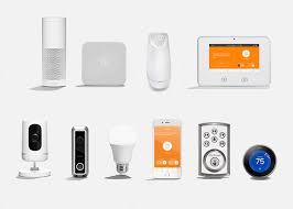 new smart home products vivint smart home package options best buy