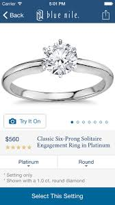 wedding ring app top 5 ring apps with a try on feature