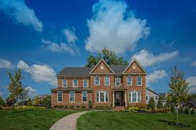 Six Flags Pg County New Luxury Homes For Sale At Oak Creek In Upper Marlboro Md