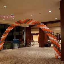 balloon delivery chicago balloons delivered a pop of color 20 photos balloon services