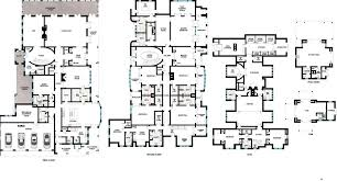 Mega Mansions Floor Plans Meadowmere U2013 A 42 5 Million Shingle Style Mansion In Southampton