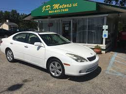 lexus rx for sale charleston sc lexus es in south carolina for sale used cars on buysellsearch