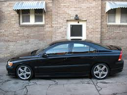 volvo s60 r technical details history photos on better parts ltd