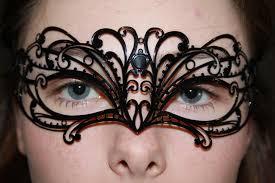 metal masquerade mask chelsea black metal masquerade mask masquerade masques