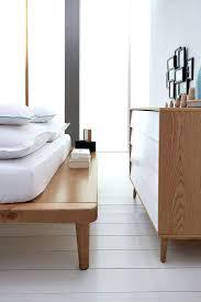 armoire vintage chambre armoire pour chambre commode vintage 4 tiroirs jimi mdf