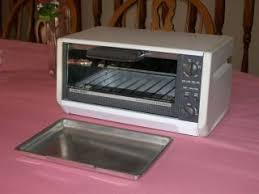 Toaster Oven Under Counter Black Decker Toaster Oven Broiler Tros 1500 Type 1 Spacemaker