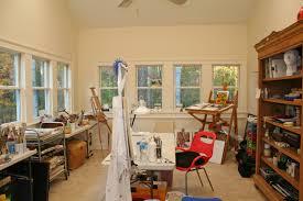 Home Studio Decorating Ideas Creative Corners Incredible And Inspiring Home Art Studios