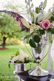 Vintage Vases Wedding 116 Best Vintage Silver Trophy Decor Images On Pinterest Vintage