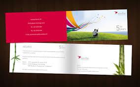 Business Invitation Card Format Invitation Card By Amaru7 On Deviantart