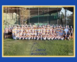 benicia wolfpack baseball