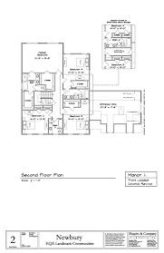 house designs newbury