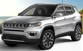 jeep compass length jeep compass original suv launch in india prices features specs
