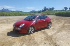 new u0026 used alfa romeo mito cars for sale in queensland carsales