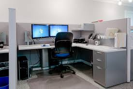 elegant office cubicle desk lwo home design inspiration ideas cozy steelcase standard cubicle desk home design ideas and