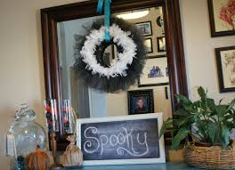 black u0026 white fluffy feather wreath u2013 drama queen seams