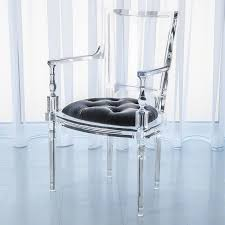 Clear Acrylic Dining Chairs Stunning Acrylic Dining Chairs On Small Home Decoration Ideas With