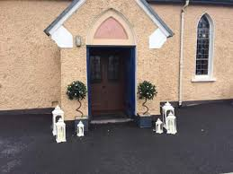 Michaels Wedding Arches Reaction Longford People U0027disgusted U0027 By U0027lack Of Respect U0027 After