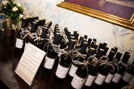 wine wedding favors wine wedding favors 2899 cool wine wedding favor wedding