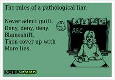 Compulsive Liar Memes - oh man does this ever describe someone i know to a t its sad