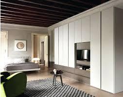 Tv Cabinet In Bedroom Wardrobes Wall Wardrobe System Wall Mounted Wardrobe System