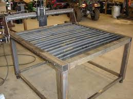 baileigh plasma table software plasma table plasma table using cheapo plasma cutter by i started