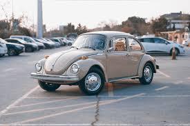 volkswagen beetle classic wallpaper brown beetle car free image peakpx