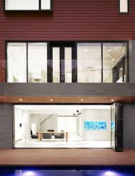 Bayside Interiors A Display Of Elegant Modern Living Bayside Residence In Ny