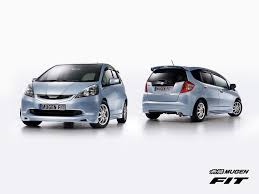 mugen 2008 honda fit jazz photo gallery autoblog