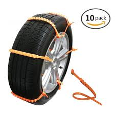 1pcs Auto Mud Tires Trucks Snow Chain For Car Winter Wheels Protection Tyre Chains Automobiles Roadway Safety Accessories Supply Online Buy Wholesale Plastic Tire Chains From China Plastic Tire
