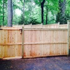 carolina deck and fence 20 photos fences u0026 gates 2010 sandy