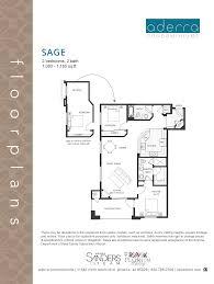 luxury condo real estate available now aderra condos floorplan