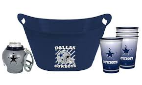 dallas cowboys table cover 54in x 102in party city canada