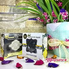 Sabun Qm black solid black soap by qm sabun muka 11street malaysia