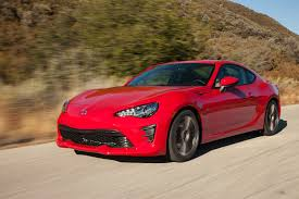 toyota supercar 2017 toyota 86 reviews and rating motor trend