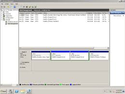 Spaces Un Gestionnaire De Fenêtres How To Merge Partitions In Windows Server 2008 R2 With Ease
