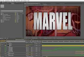 tutorial after effect membuat opening film opening screen free after effects template