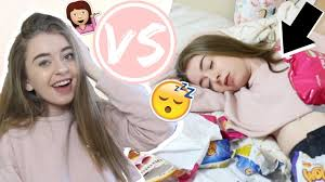 girls for bed how girls really get ready for bed youtube