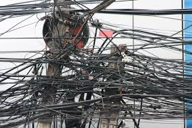 electrical wiring in vietnam