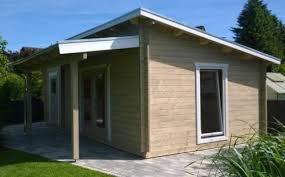 gartenhaus design flachdach gartenhaus blockhaus modern design pultdach flachdach gmbh löhne