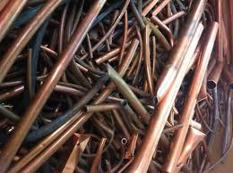 tullis metal recycling home