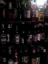 bottles u0026 drafts craft and domestic fireside smokehouse