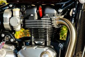 motorcycle in boots triumph builds the most beautiful motorcycle in the world u2022 gear