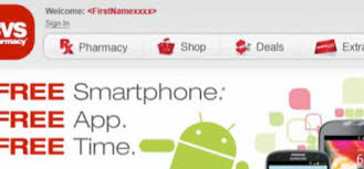 cvs pharmacy app for android cvs pharmacy drives loyalty bolsters mobile with android