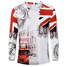 Kenya Flag Clothing Cj New Brand Clothing Men T Shirts Fashion Style 3d Printed Double