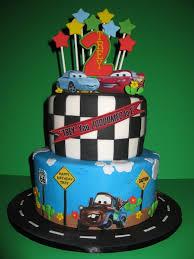 cars birthday cake car s birthday cake