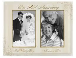 golden anniversary gift ideas golden years wedding anniversary gift ideas annivers 2551616 top
