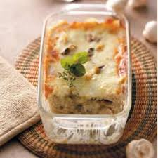 Ingredients For Lasagna With Cottage Cheese by Alfredo Chicken Lasagna Recipe Taste Of Home